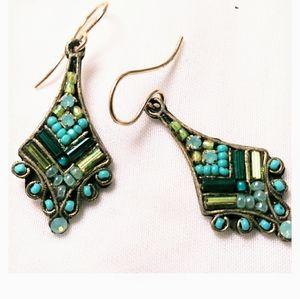 Mosaic Earings